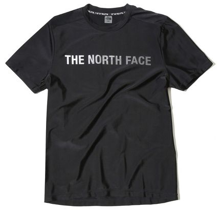 THE NORTH FACE ラッシュガード ★人気★【THE NORTH FACE】★M'S NEW WAVE S/S RASHGUARD★3色(5)