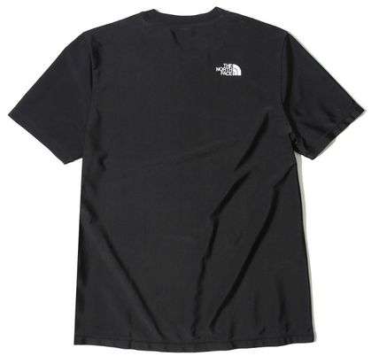 THE NORTH FACE ラッシュガード ★人気★【THE NORTH FACE】★M'S NEW WAVE S/S RASHGUARD★3色(6)