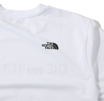 THE NORTH FACE ラッシュガード ★人気★【THE NORTH FACE】★M'S NEW WAVE S/S RASHGUARD★3色(9)