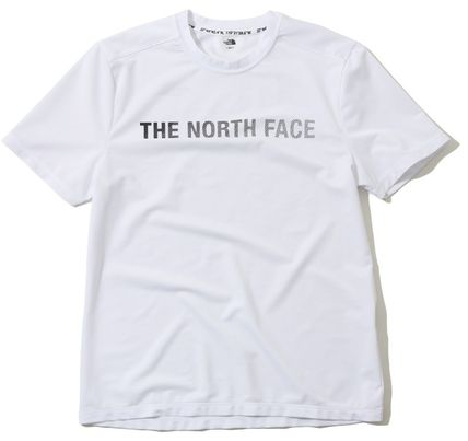 THE NORTH FACE ラッシュガード ★人気★【THE NORTH FACE】★M'S NEW WAVE S/S RASHGUARD★3色(10)