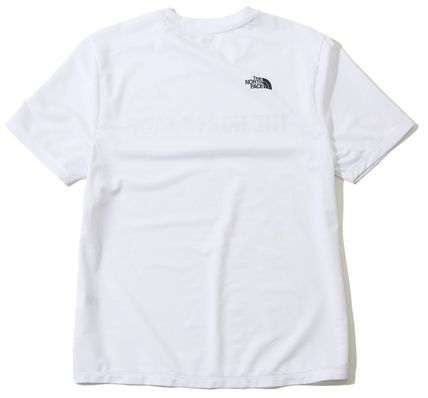 THE NORTH FACE ラッシュガード ★人気★【THE NORTH FACE】★M'S NEW WAVE S/S RASHGUARD★3色(11)