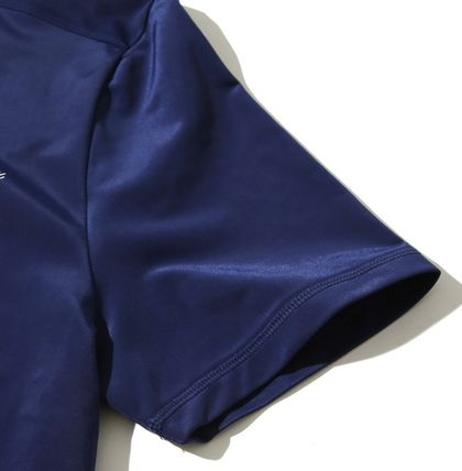 THE NORTH FACE ラッシュガード ★人気★【THE NORTH FACE】★M'S NEW WAVE S/S RASHGUARD★3色(13)