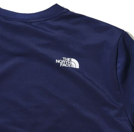 THE NORTH FACE ラッシュガード ★人気★【THE NORTH FACE】★M'S NEW WAVE S/S RASHGUARD★3色(14)