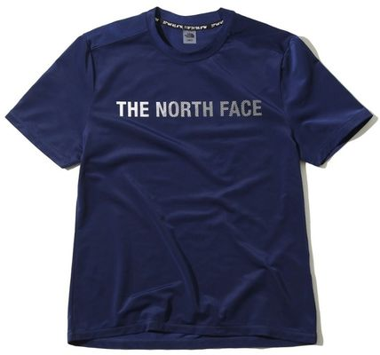 THE NORTH FACE ラッシュガード ★人気★【THE NORTH FACE】★M'S NEW WAVE S/S RASHGUARD★3色(15)