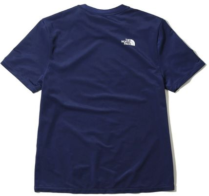 THE NORTH FACE ラッシュガード ★人気★【THE NORTH FACE】★M'S NEW WAVE S/S RASHGUARD★3色(16)