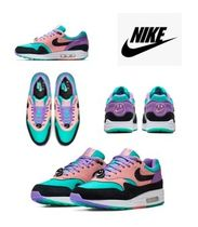 日本未入荷☆NIKE MEN'S Air Max 1 Have A Nike Day BQ8929-500