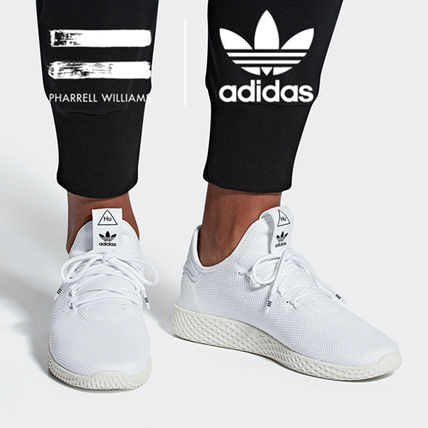adidas スニーカー ADIDAS PHARRELL WILLIAMS TENNIS B41792  送料・関税込み 追跡付(2)