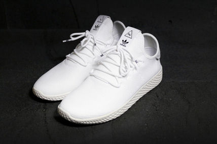 adidas スニーカー ADIDAS PHARRELL WILLIAMS TENNIS B41792  送料・関税込み 追跡付(3)