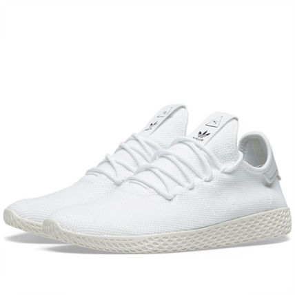 adidas スニーカー ADIDAS PHARRELL WILLIAMS TENNIS B41792  送料・関税込み 追跡付(6)