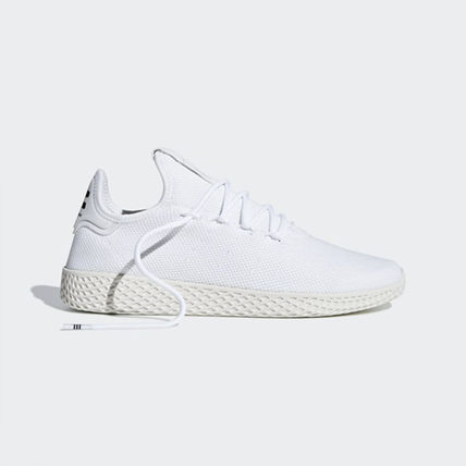 adidas スニーカー ADIDAS PHARRELL WILLIAMS TENNIS B41792  送料・関税込み 追跡付(7)