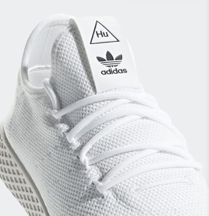 adidas スニーカー ADIDAS PHARRELL WILLIAMS TENNIS B41792  送料・関税込み 追跡付(8)