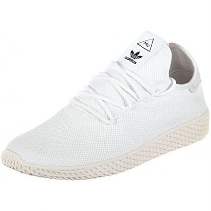 adidas スニーカー ADIDAS PHARRELL WILLIAMS TENNIS B41792  送料・関税込み 追跡付(10)