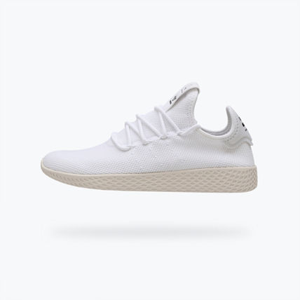 adidas スニーカー ADIDAS PHARRELL WILLIAMS TENNIS B41792  送料・関税込み 追跡付(11)