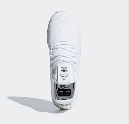 adidas スニーカー ADIDAS PHARRELL WILLIAMS TENNIS B41792  送料・関税込み 追跡付(12)