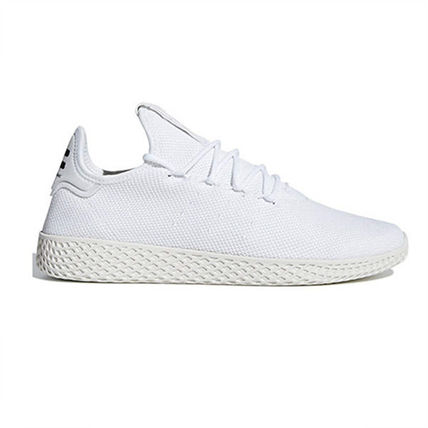 adidas スニーカー ADIDAS PHARRELL WILLIAMS TENNIS B41792  送料・関税込み 追跡付(14)