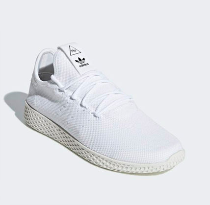 adidas スニーカー ADIDAS PHARRELL WILLIAMS TENNIS B41792  送料・関税込み 追跡付(15)