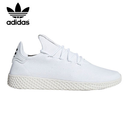 adidas スニーカー ADIDAS PHARRELL WILLIAMS TENNIS B41792  送料・関税込み 追跡付(16)