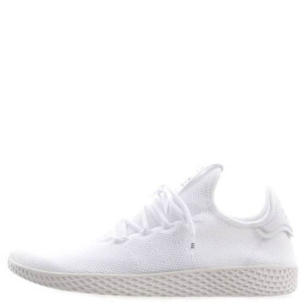 adidas スニーカー ADIDAS PHARRELL WILLIAMS TENNIS B41792  送料・関税込み 追跡付(17)