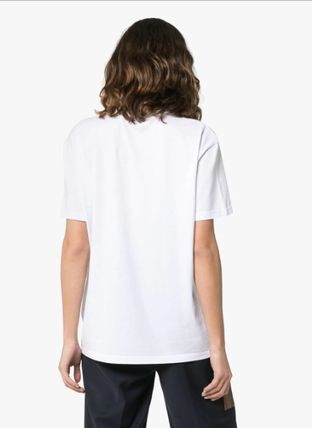 GIVENCHY Tシャツ・カットソー GIVENCHY★即完売★レディスロゴ Tシャツ送関込(5)
