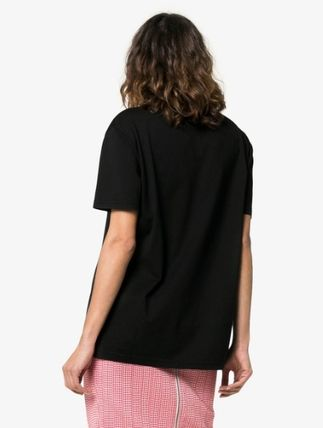 GIVENCHY Tシャツ・カットソー GIVENCHY★即完売★レディスロゴ Tシャツ送関込(10)