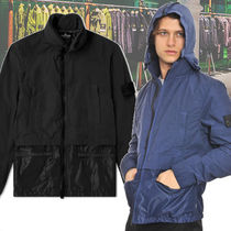 STONE ISLAND★19SS SHADOW PROJECT ナイロンジャケット 2色展開
