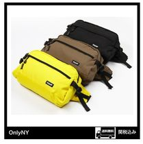 238【ONLY NY】 Crosstown Shoulder Pack ボディバック