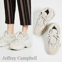 Jeffrey Campbell  ☆ Hotline Dad スニーカー