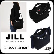 [ JILLSTUART ] ★19S NEW★ MOMO CROSS ECO BAG 2COLOR