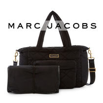 【Marc Jacobs】マザーズバッグ☆キルトナイロン
