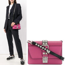 PR1852 ELEKTRA SHOULDER BAG SMALL