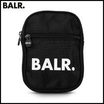【BALR】U-SERIES CROSS BODY BAG