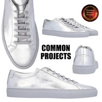 Common Projects (コモンプロジェクト) スニーカー COMMON PROJECTS★アキレス ラミネートレザーsneakers 関送込
