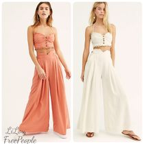 Free People★Girl Like You Pant Set パンツセット