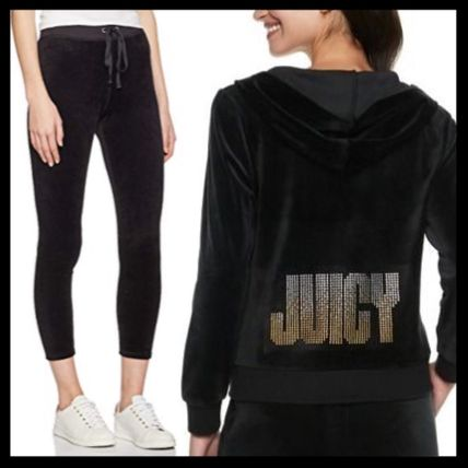 JUICY COUTURE パーカー・フーディ 【SALE】JUICY COUTURE♡セット