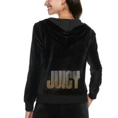 JUICY COUTURE パーカー・フーディ 【SALE】JUICY COUTURE♡セット(2)