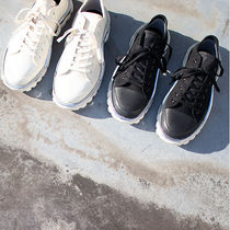 国内発送 adidas by RAF SIMONS  DETROIT RUNNER スニーカー