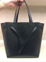【CELINE】Small Cabas PHANTOM  CALFSKIN Black 19SS 送料込