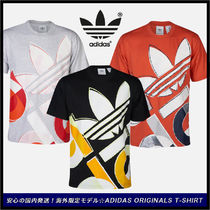 安心の国内発送!adidas Originals☆ Bold Graphic T-Shirt♪
