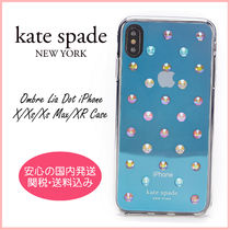 【国内発送】ombre lia dot iphone  X/Xs/Xs Max/XR case セール