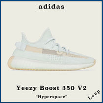 "【adidas×Kanye West】激レア Yeezy Boost 350 V2 ""Hyperspace"""
