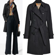 BB168 KENSINGTON HERITAGE TRENCH COAT