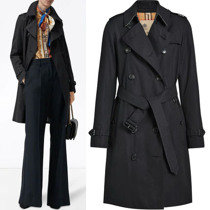 Burberry トレンチコート BB168 KENSINGTON HERITAGE TRENCH COAT