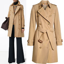 BB169 KENSINGTON HERITAGE TRENCH COAT