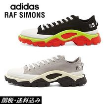 【関税送料込】Adidas by RAF SIMONS Detroit Runner スニーカー