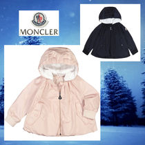 ☆MONCLER☆ ギャザーディテール・ベビージャケットREMIRE♪