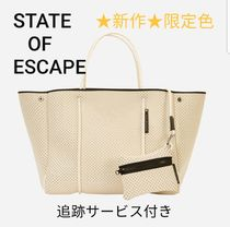 【STATE OF ESCAPE】ステイトオブエスケープ★新作★限定商品!