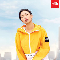 【THE NORTH FACE】BURNEY ANORAK NA4HK02L