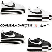 COMME des GARCONS Nike Cortez CdG コムデ ナイキ コラボ