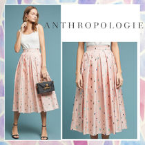 日本未入荷!☆Anthropologie Esplanade Skirt