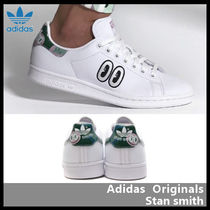【ADIDAS ORIGINALS】Stan smith CM8415
